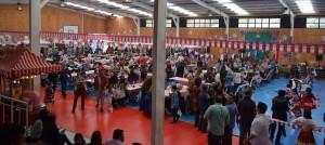 La chilenidad se vive en nuestro colegio